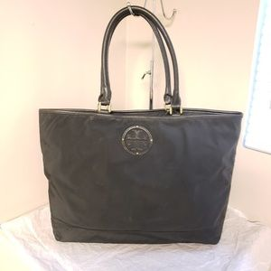 Tory Burch authentic large tote